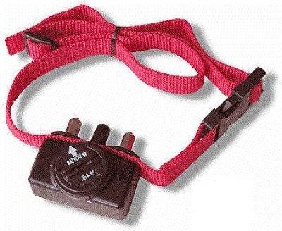 画像1: 自動で電流レベル調整 安心して使える愛犬トレーニング首輪