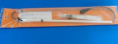 画像2: エアバンド受信専用アンテナ サガ電子 AL-120F-MR