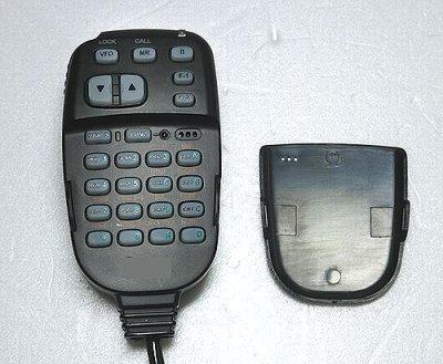 画像2: 【社外品マイク】 ICOM用 モジュラータイプ
